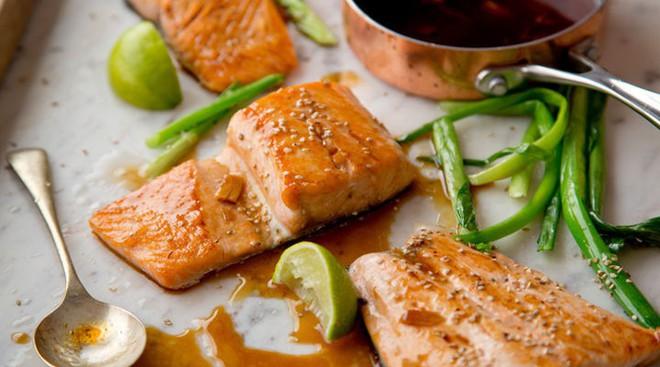10 loại thực phẩm giúp bạn sống sót qua những ngày đèn đỏ đáng ghét - Ảnh 6.