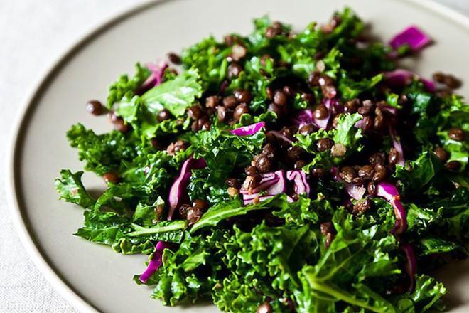 10 loại thực phẩm giúp bạn sống sót qua những ngày đèn đỏ đáng ghét - Ảnh 7.
