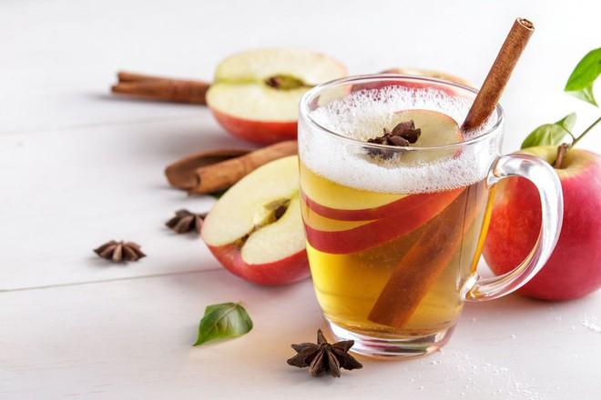 7 thực phẩm giúp bạn tỉnh táo tốt hơn cà phê - Ảnh 4.