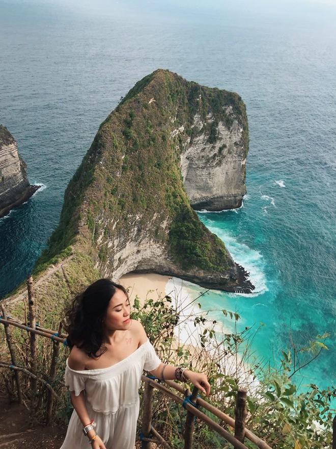 Trải nghiệm du lịch Bali một mình, 10 ngày chỉ hết 15 triệu của nàng 9X - Ảnh 1.