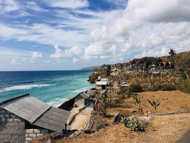 Trải nghiệm du lịch Bali một mình, 10 ngày chỉ hết 15 triệu của nàng 9X - Ảnh 5.