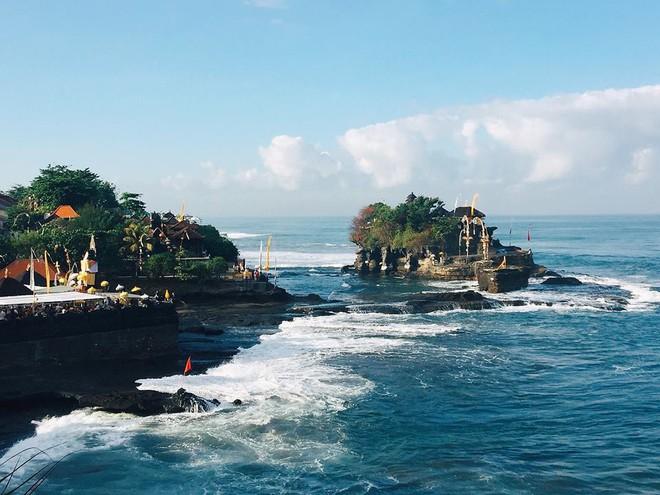 Trải nghiệm du lịch Bali một mình, 10 ngày chỉ hết 15 triệu của nàng 9X - Ảnh 18.