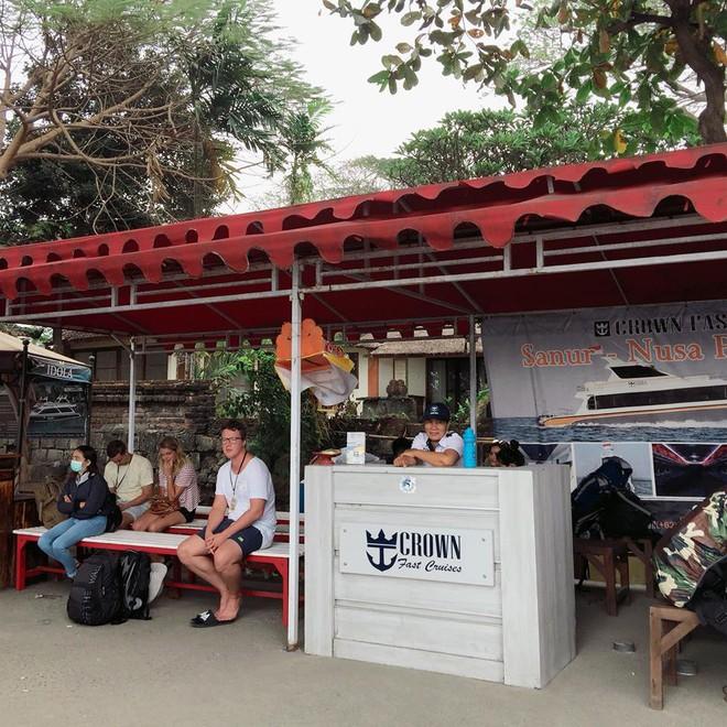 Trải nghiệm du lịch Bali một mình, 10 ngày chỉ hết 15 triệu của nàng 9X - Ảnh 4.