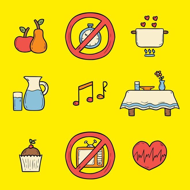 Thực phẩm mùa hè rất dễ khiến bụng bạn phình ra vì đầy hơi, làm ngay 10 mẹo này để dễ chịu mà không to bụng - Ảnh 1.