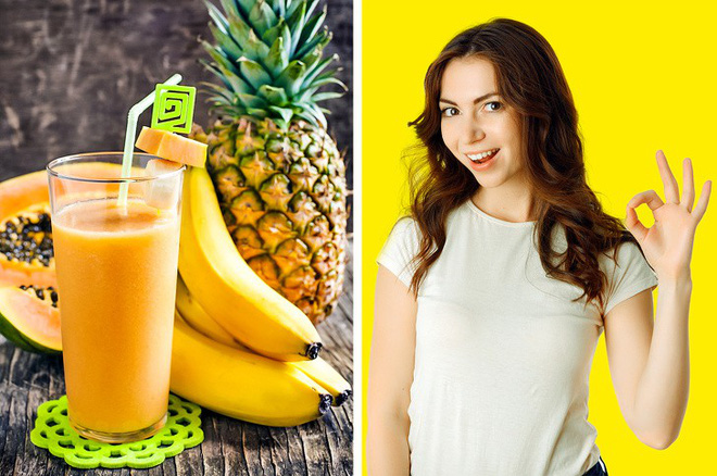 Thực phẩm mùa hè rất dễ khiến bụng bạn phình ra vì đầy hơi, làm ngay 10 mẹo này để dễ chịu mà không to bụng - Ảnh 4.