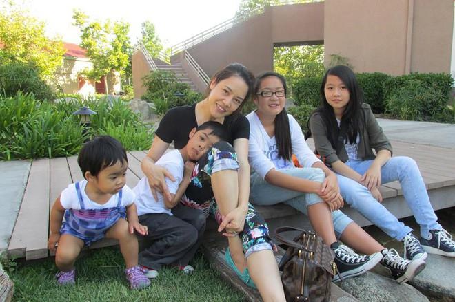 Sống trong cảnh con anh, con tôi, con chúng ta, những sao Việt này vẫn có hạnh phúc viên mãn - Ảnh 12.