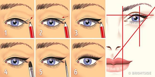 10 mẹo trang điểm cực đơn giản có thể giúp nhan sắc của bạn bước lên một tầm cao mới - Ảnh 8.