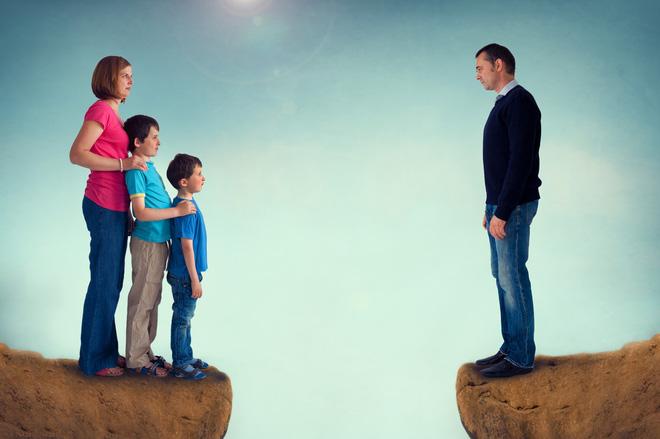 Khoa học đã chứng minh được một điều khiến các cặp vợ chồng  có muốn ly hôn cũng phải suy nghĩ lại - Ảnh 3.