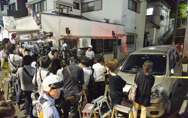 Trước Nhật Linh, nước Nhật đã từng sục sôi phẫn nộ vì vụ án bé gái 6 tuổi bị bắt cóc và giết hại dã man - Ảnh 5.