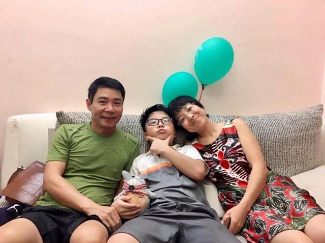 Sống trong cảnh con chung - con riêng, nhưng các sao Việt này luôn có cách cân bằng để các con không thấy thiệt thòi - Ảnh 9.