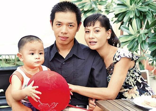 Sống trong cảnh con chung - con riêng, nhưng các sao Việt này luôn có cách cân bằng để các con không thấy thiệt thòi - Ảnh 1.
