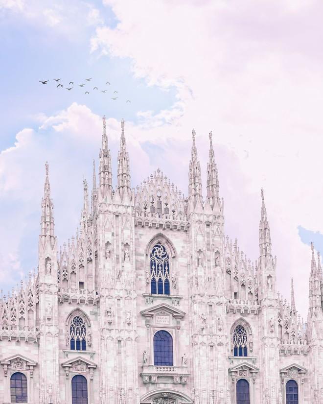 Những điểm du lịch đẹp như mơ khiến bạn không thể không đem lòng yêu nước Ý - Ảnh 5.