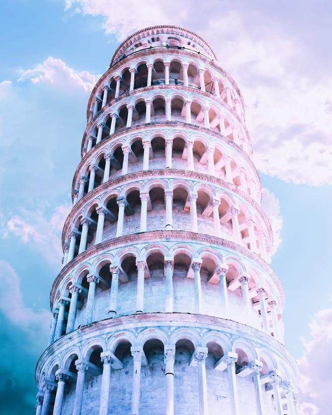 Những điểm du lịch đẹp như mơ khiến bạn không thể không đem lòng yêu nước Ý - Ảnh 6.