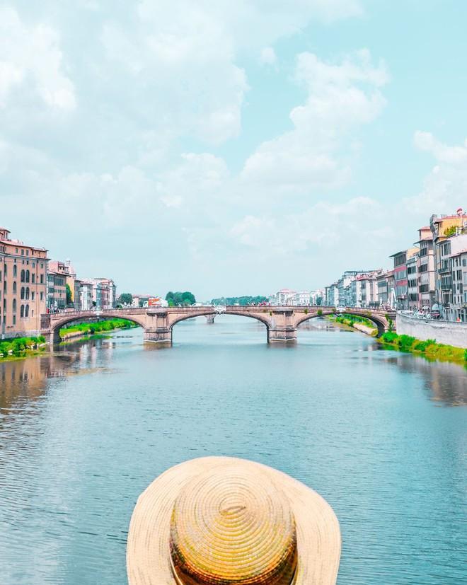 Những điểm du lịch đẹp như mơ khiến bạn không thể không đem lòng yêu nước Ý - Ảnh 8.