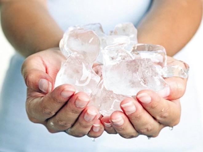 Xử lý những vết bầm tím trên da đúng cách, kịp thời phát hiện những căn bệnh nguy hiểm - Ảnh 4.