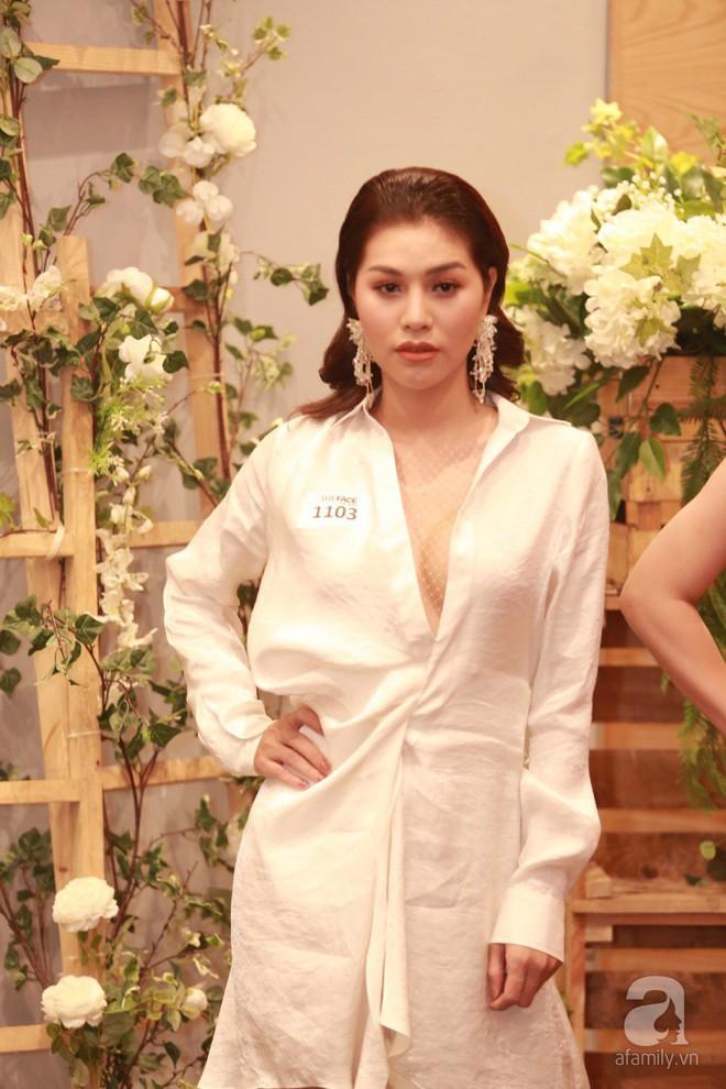 Trai xinh gái đẹp Hà Nội đổ xô đi casting The Face, Thanh Hằng - Võ Hoàng Yến - Minh Hằng chưa xuất hiện - Ảnh 2.