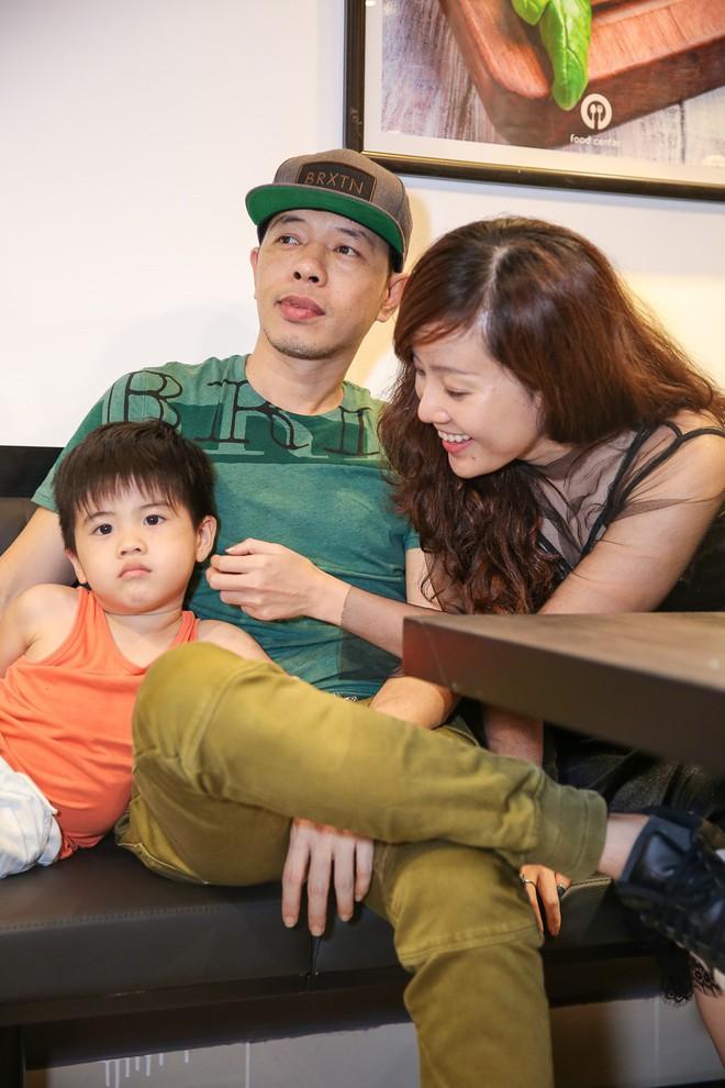 Sống trong cảnh con chung - con riêng, nhưng các sao Việt này luôn có cách cân bằng để các con không thấy thiệt thòi - Ảnh 2.