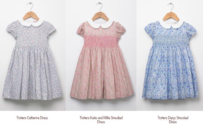 Lý do trang phục của Công chúa nhỏ Charlotte lúc nào cũng trăm lần như một - Ảnh 3.