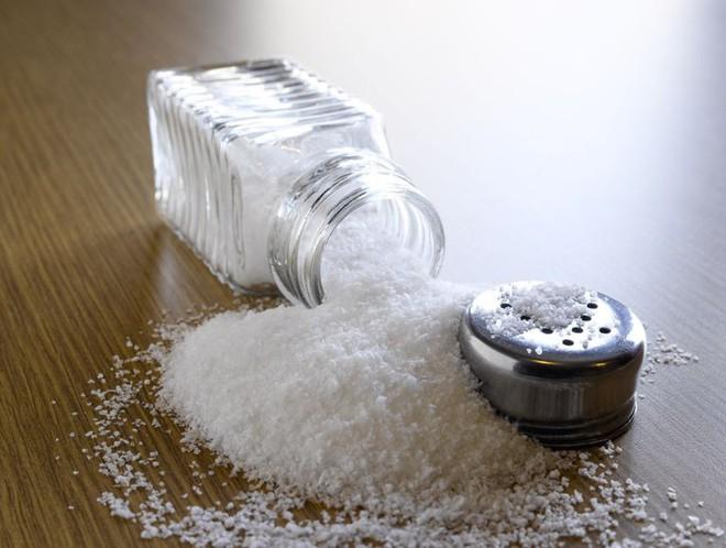 7 loại thực phẩm có thể gây hại cho thận mà bạn tuyệt đối không nên ăn nhiều - Ảnh 5.