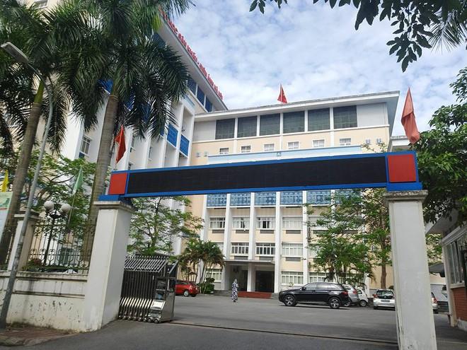 Nữ sinh SKĐA bị sát hại trong phòng trọ ở Hà Nội: Thầy cô, bạn bè sốc trước thông tin quá đau đớn - Ảnh 1.