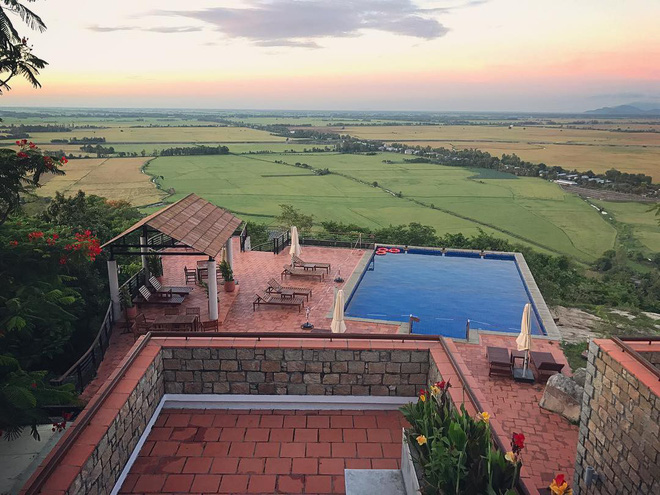 5 resort có bể bơi vô cực đẹp như thiên đường dưới hạ giới ngay ở Việt Nam - Ảnh 12.
