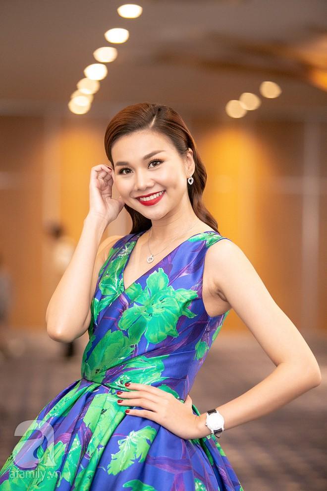 Minh Hằng trẻ trung, trông như em gái nhỏ khi đứng cạnh Thanh Hằng và Võ Hoàng Yến - Ảnh 5.