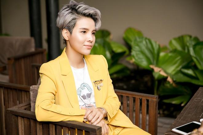 Noo Phước Thịnh, Vũ Cát Tường, Hiền Hồ... xuất hiện nổi bật tại sự kiện ra mắt Bảng xếp hạng âm nhạc - Ảnh 6.