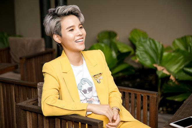 Noo Phước Thịnh, Vũ Cát Tường, Hiền Hồ... xuất hiện nổi bật tại sự kiện ra mắt Bảng xếp hạng âm nhạc - Ảnh 7.