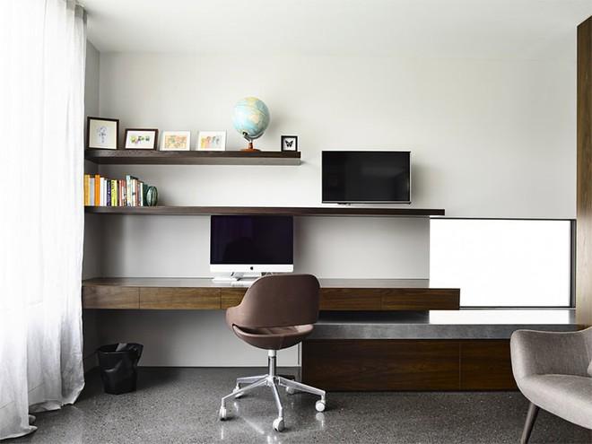 Ngắm những căn phòng làm việc đầy tâm hồn - Ảnh 1