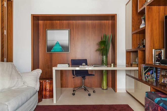 Ngắm những căn phòng làm việc đầy tâm hồn - Ảnh 4