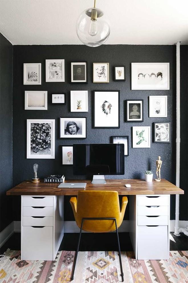 Ngắm những căn phòng làm việc đầy tâm hồn - Ảnh 10