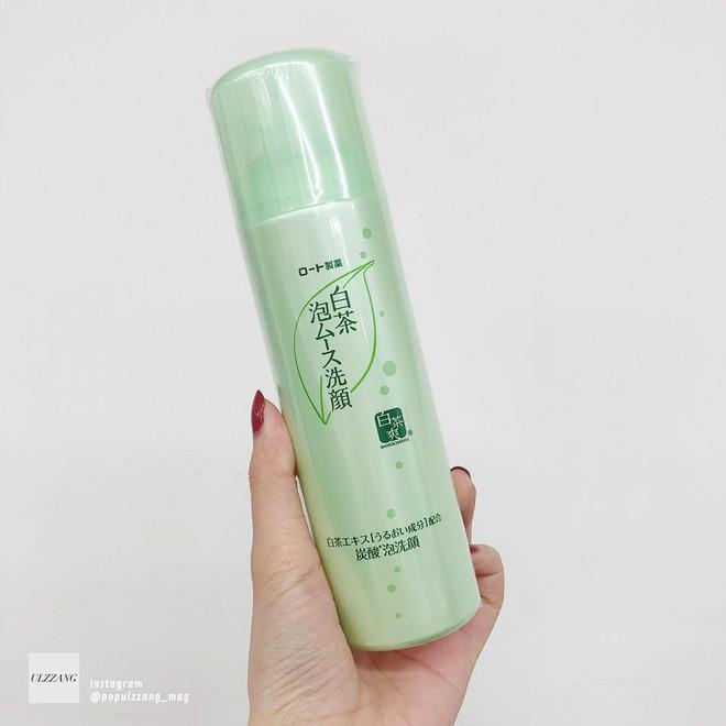 4 sản phẩm rửa mặt tạo bọt của Nhật giúp làm sạch hiệu quả và còn rất dễ mua tại Việt Nam  - Ảnh 9.