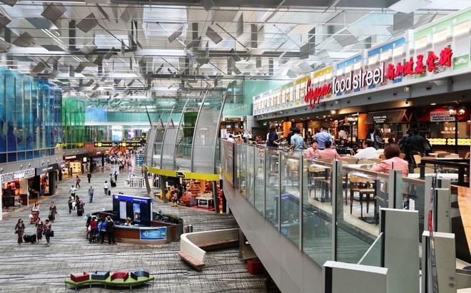 Changi có nhiều tiện nghi mua sắm, giải trí thế này, bảo sao luôn nằm trong top sân bay được ưa thích nhất thế giới - Ảnh 4.