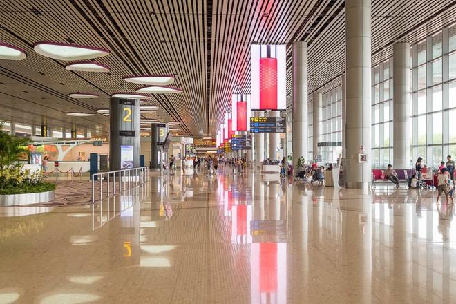 Changi có nhiều tiện nghi mua sắm, giải trí thế này, bảo sao luôn nằm trong top sân bay được ưa thích nhất thế giới - Ảnh 7.