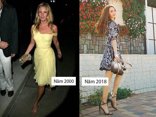 Loạt minh chứng cho thấy: qua 18 năm những xu hướng thời trang này vẫn vẹn nguyên sức hút - Ảnh 6.