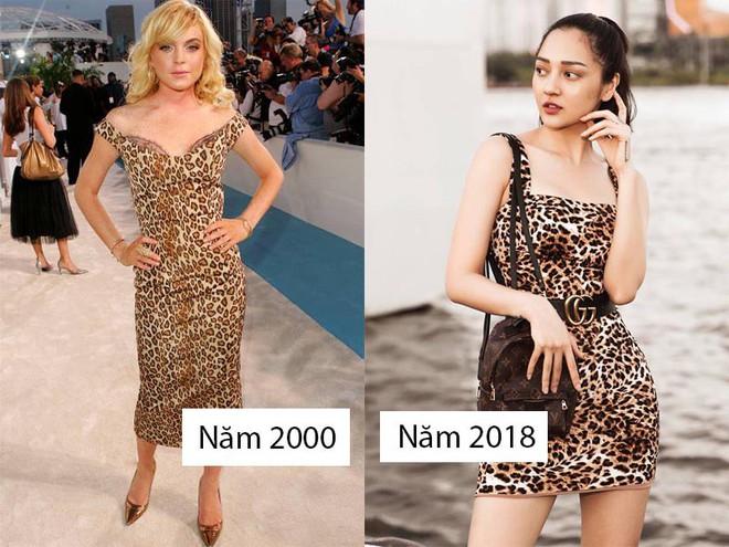Loạt minh chứng cho thấy: qua 18 năm những xu hướng thời trang này vẫn vẹn nguyên sức hút - Ảnh 11.