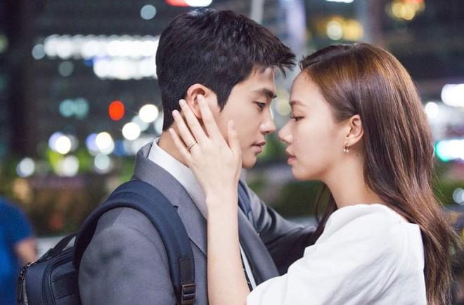 Jang Dong Gun rưng rưng khi phải đuổi việc nữ thư ký xinh đẹp - Ảnh 6.