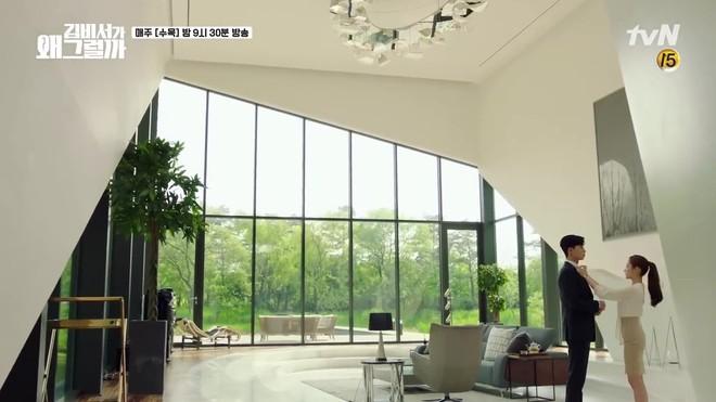 """""""Thư Ký Kim"""" Park Seo Joon và Hyun Bin bí mật sống chung suốt nhiều năm trong biệt thự tuyệt đẹp? - Ảnh 2."""