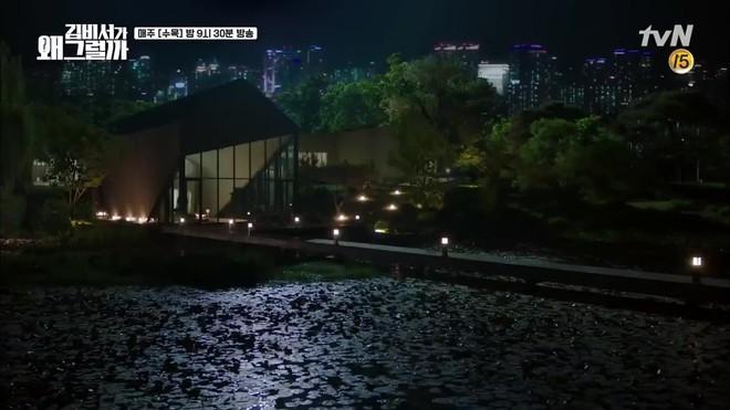 """""""Thư Ký Kim"""" Park Seo Joon và Hyun Bin bí mật sống chung suốt nhiều năm trong biệt thự tuyệt đẹp? - Ảnh 6."""