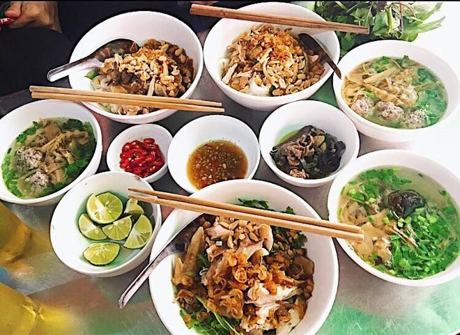 7 món trộn hoàn hảo để đổi bữa cho những ngày hè nóng đến mức nghĩ đến ăn cũng mệt - Ảnh 1.
