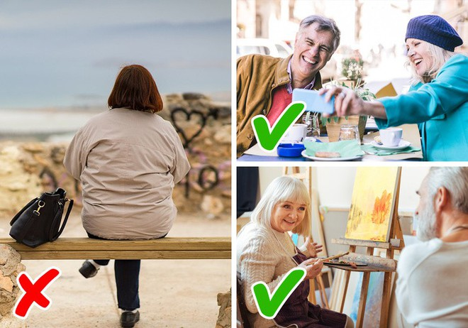 6 cách được chứng minh là có thể ngăn ngừa bệnh suy giảm trí nhớ Alzheimer mà bạn trẻ nào cũng nên làm theo - Ảnh 4.