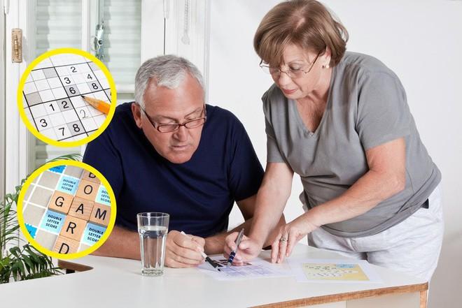 6 cách được chứng minh là có thể ngăn ngừa bệnh suy giảm trí nhớ Alzheimer mà bạn trẻ nào cũng nên làm theo - Ảnh 6.