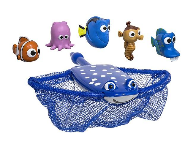 Top 5 bộ đồ chơi đáng sắm dịp hè này để cả nhà thoả sức chơi đùa tại bể bơi - Ảnh 1.