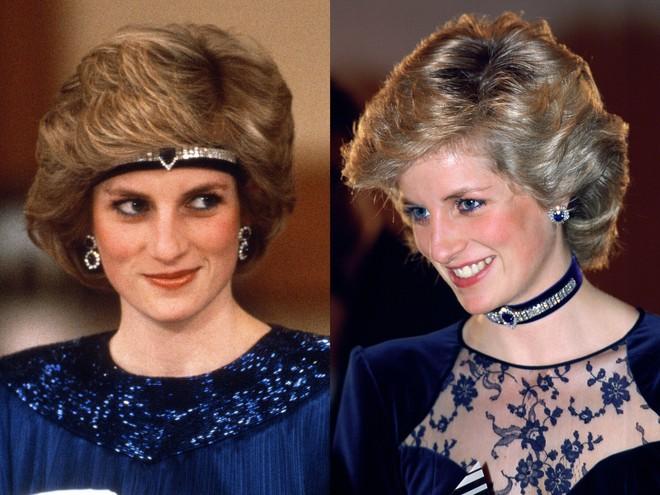 Không hổ danh fashion icon của mọi thời đại, Công nương Diana có những lần tái chế trang phục khiến nhiều người ngưỡng mộ  - Ảnh 11.