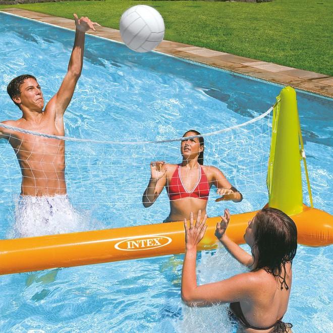 Top 5 bộ đồ chơi đáng sắm dịp hè này để cả nhà thoả sức chơi đùa tại bể bơi - Ảnh 6.