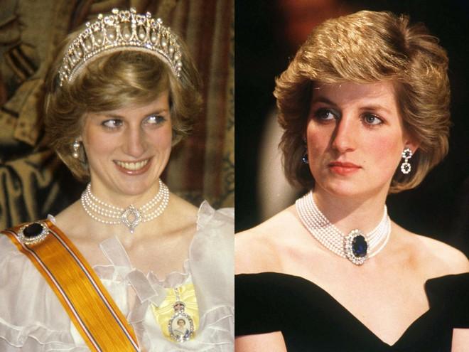 Không hổ danh fashion icon của mọi thời đại, Công nương Diana có những lần tái chế trang phục khiến nhiều người ngưỡng mộ  - Ảnh 10.