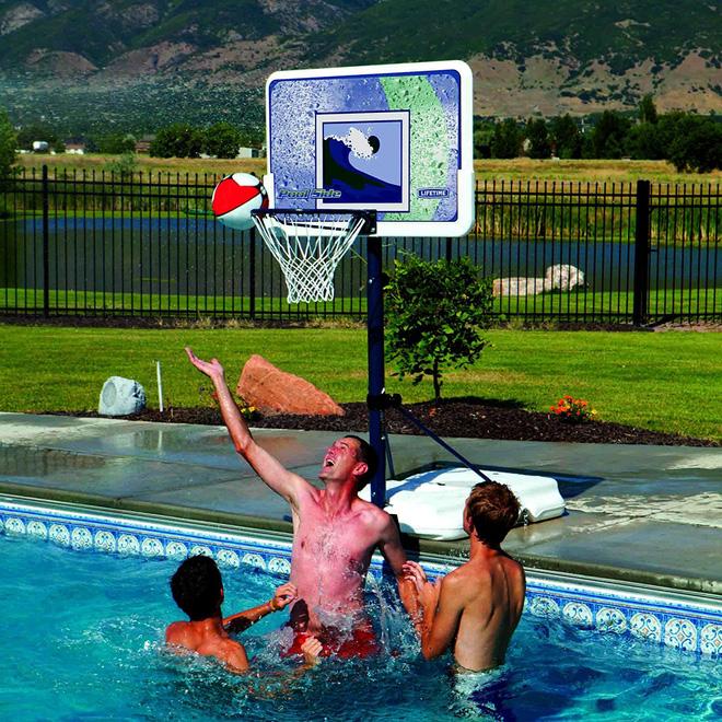 Top 5 bộ đồ chơi đáng sắm dịp hè này để cả nhà thoả sức chơi đùa tại bể bơi - Ảnh 10.
