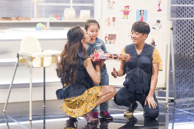 Trường Giang xúc động chia sẻ về tuổi thơ cơ cực không có mẹ, tự nấu bếp cay xè - Ảnh 12.