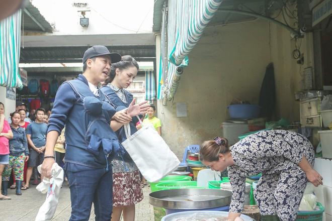 Trường Giang xúc động chia sẻ về tuổi thơ cơ cực không có mẹ, tự nấu bếp cay xè - Ảnh 6.