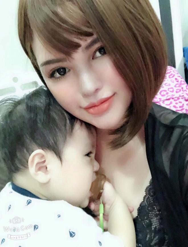 Từng được chồng yêu chiều hết mực, khi béo lại bị chê trông như bà bán vé số, mẹ trẻ quyết thay đổi hình ảnh sau ly hôn - Ảnh 12.